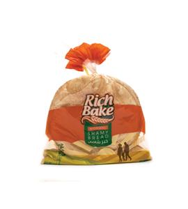 Shamy bread