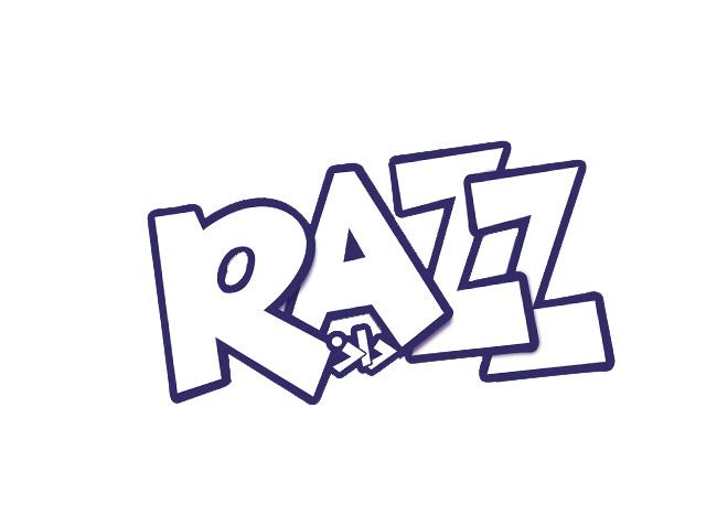 Razz-logo
